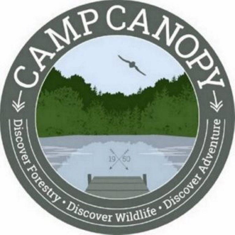 Camp Canopy Logo